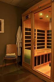 Far-Infrared Sauna Therapy